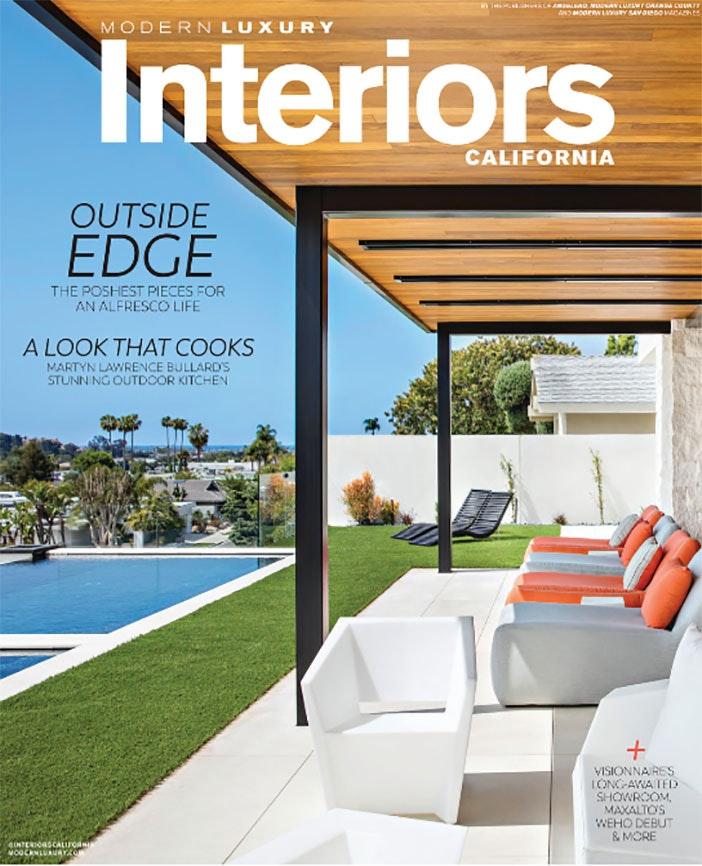 Modern luxury spring 2019