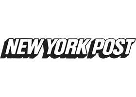 Ny post logo tall