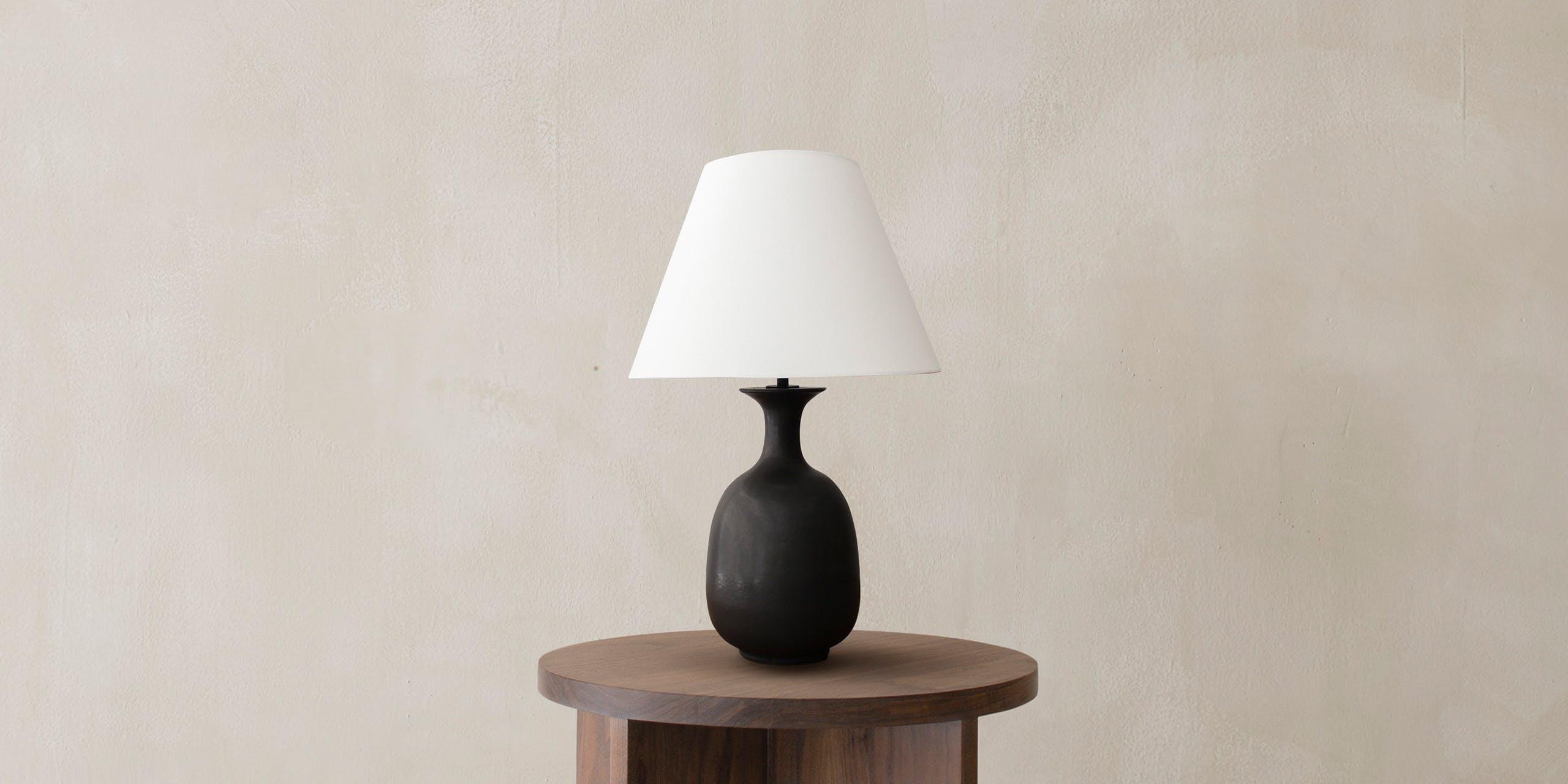 Apsorn lamp in carbon black main.jpg?ixlib=rails 2.1